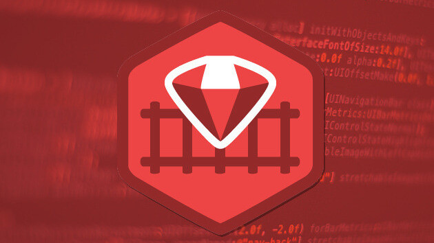 Get 91% off a 2-year subscription to Stuk.io Ruby on Rails coding courses