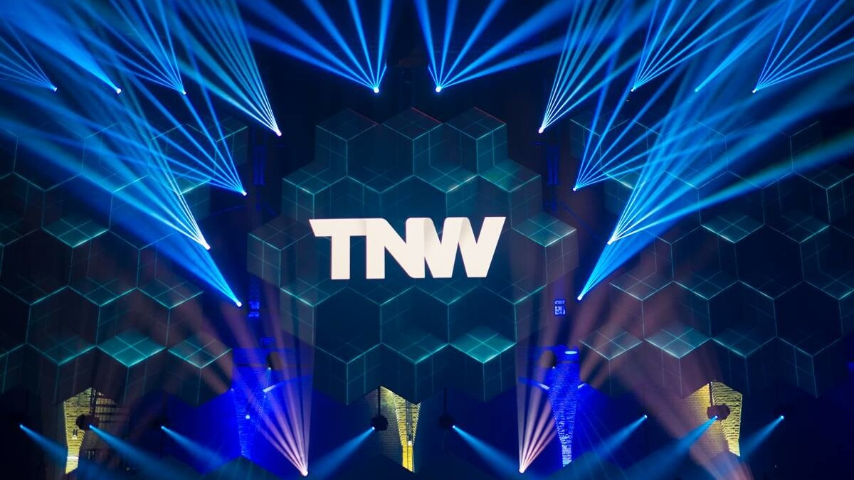These are the 11 best hacks from TNW Europe 2015