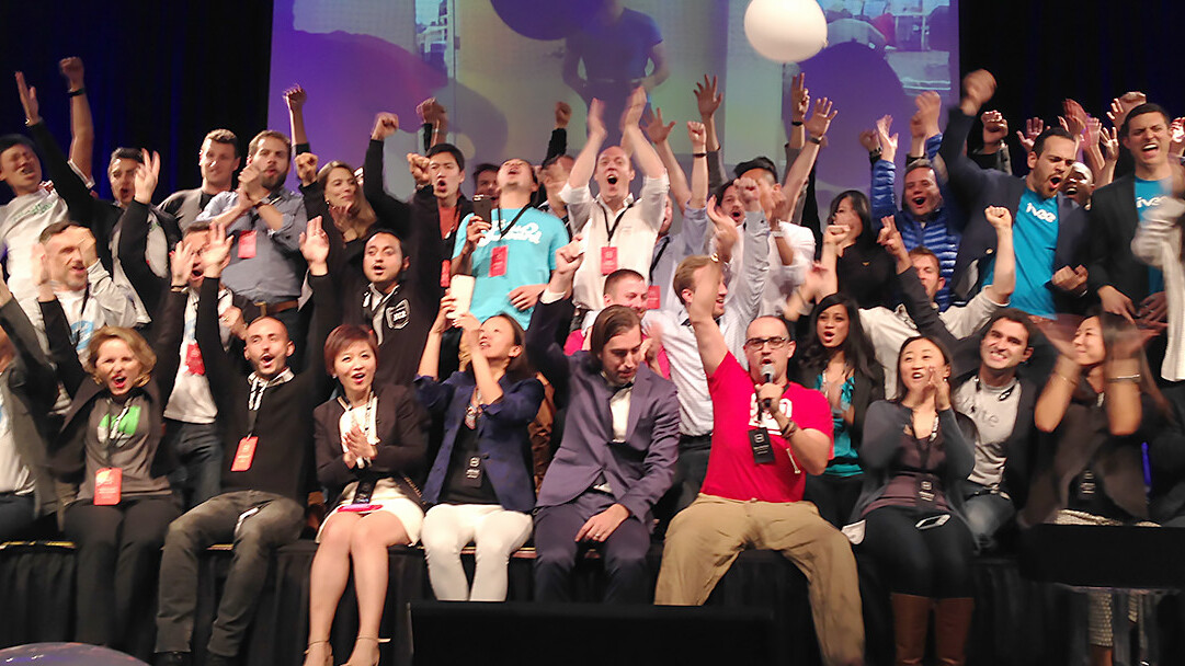9 notable young companies from the 500 Startups demo extravaganza
