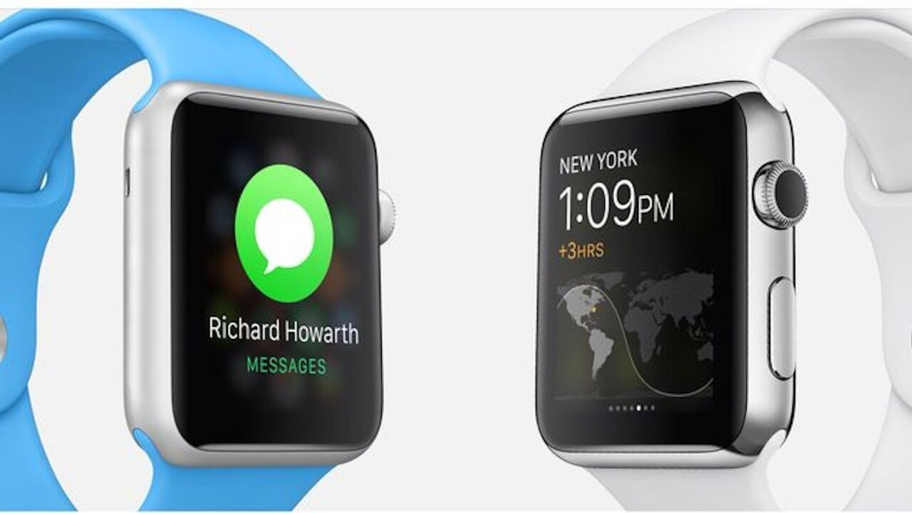 Richard Howarth: Apple's second most powerful British designer is a mystery