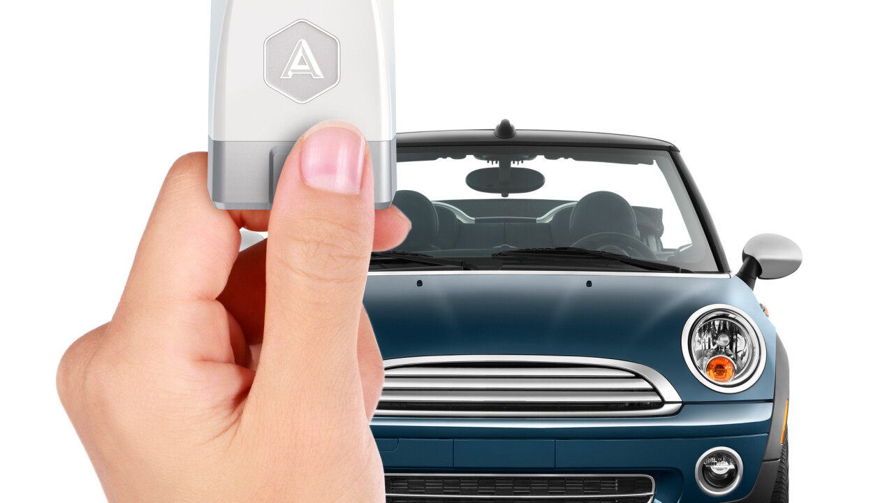 Automatic launches an updated 'smart car' dongle and third-party app gallery