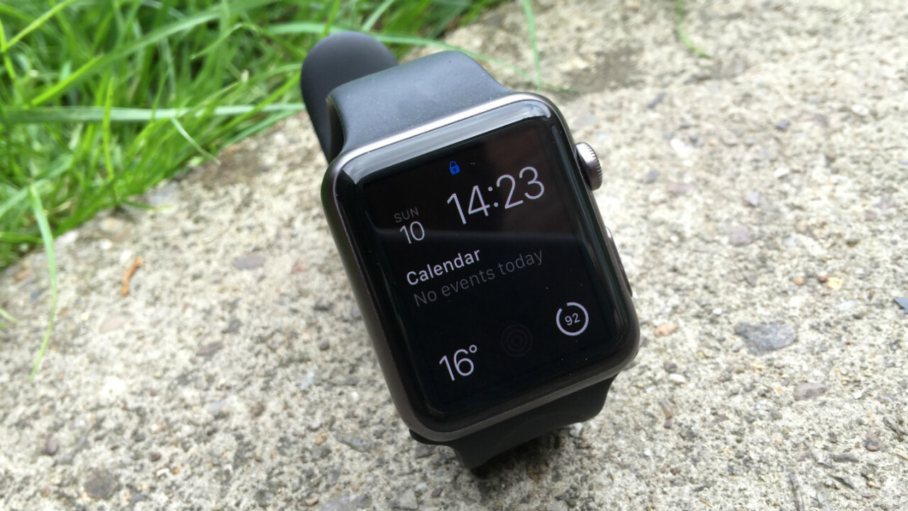 11 things I learned during two weeks with an Apple Watch