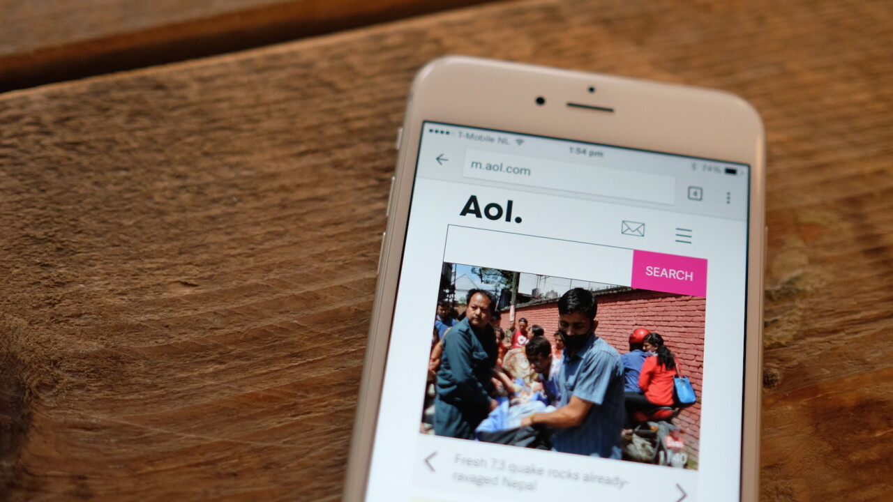 Verizon's deal to buy AOL will make life uncomfortable for TechCrunch and Engadget