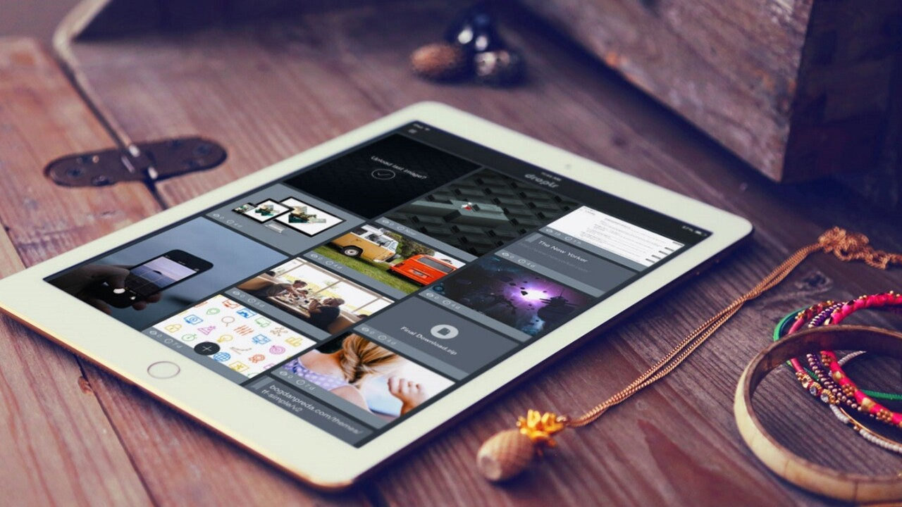 Droplr is overhauling its pricing structure and updating its iOS and Mac apps