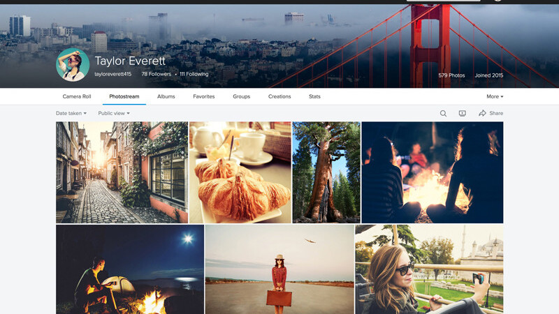 Flickr reintroduces its Pro tier after two-year hiatus with more perks for serious photographers