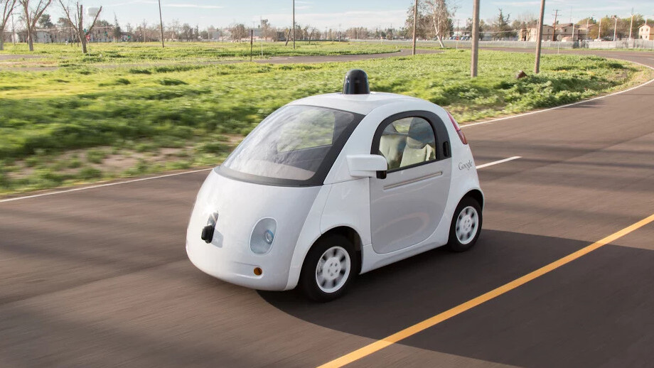 Google's self-driving cars will be tested on public roads in California this summer