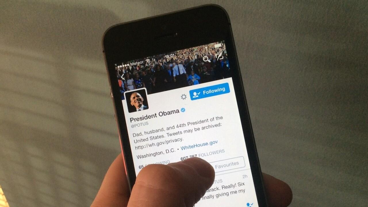 President Obama's most influential Twitter followers: YouTube stars beat Biden