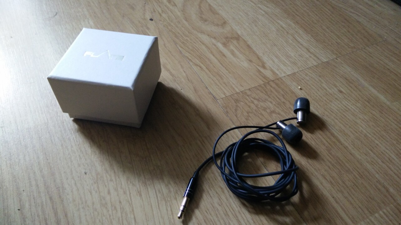 Flare Audio R2PRO headphones: Brilliant sound and nothing more