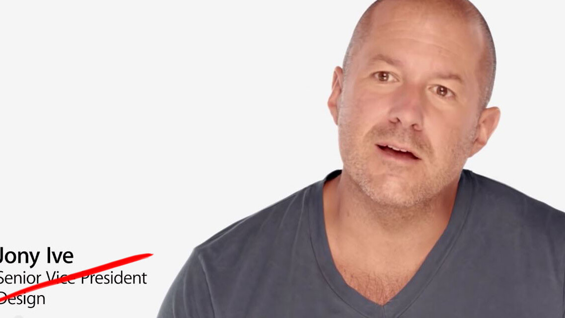 First Apple Store designed by Jony Ive shows future retail direction