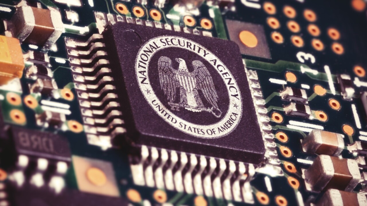 NSA quietly deletes 'honesty' and 'openness' from mission statement