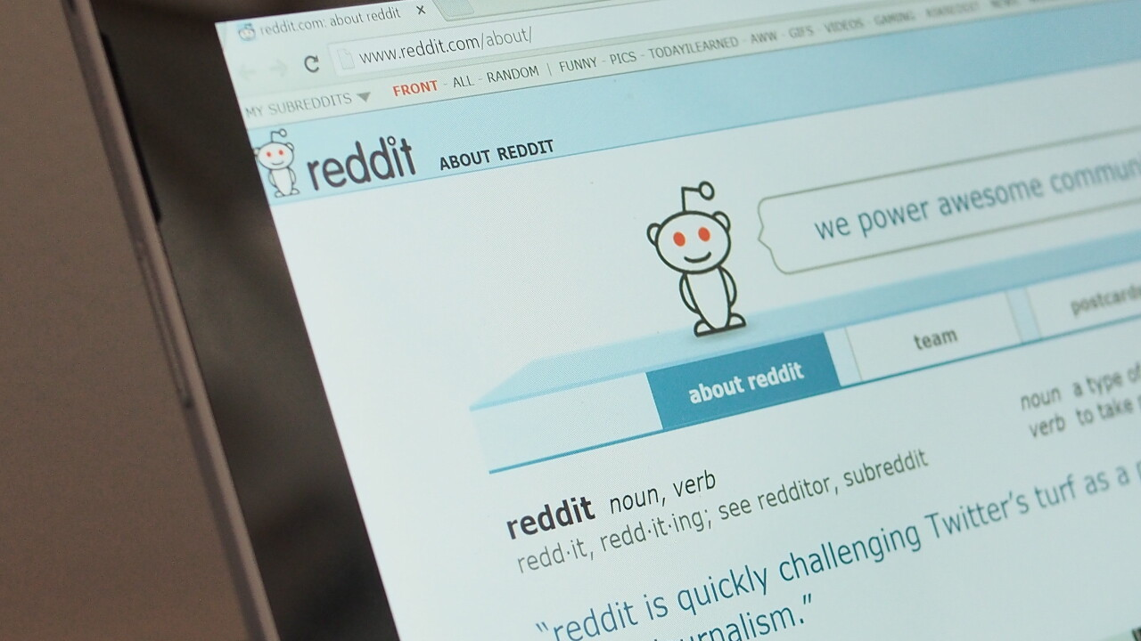 Reddit's troubles mount as chief engineer Bethanye Blount quits