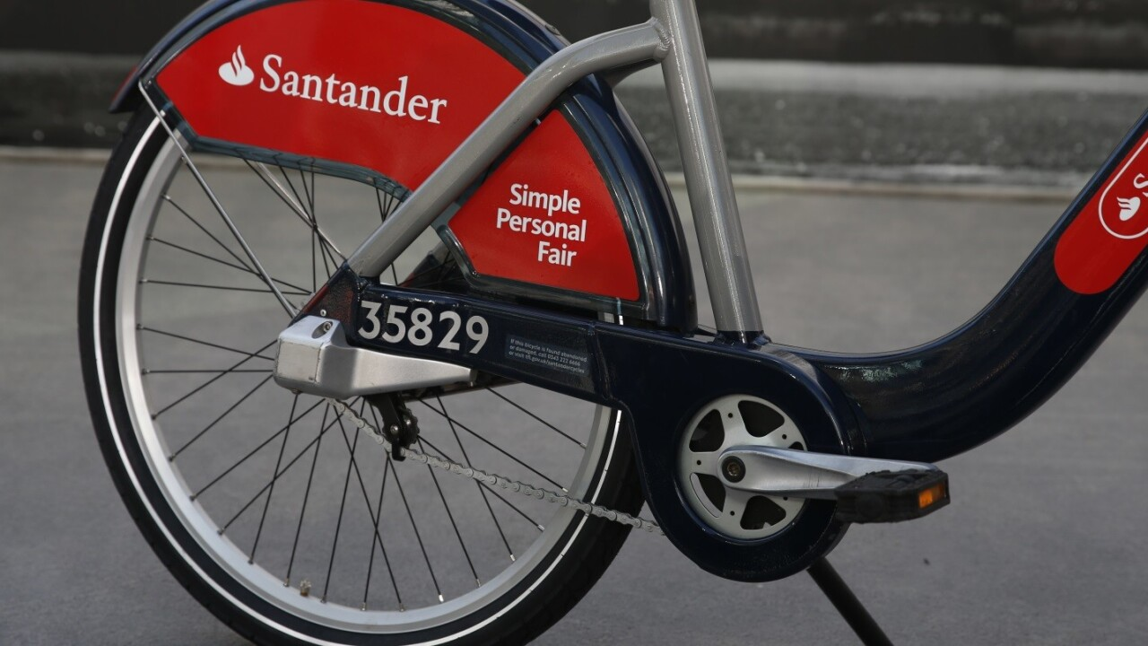 London's 'Boris bikes' scheme finally gets worthwhile native mobile apps nearly 5 years after launch