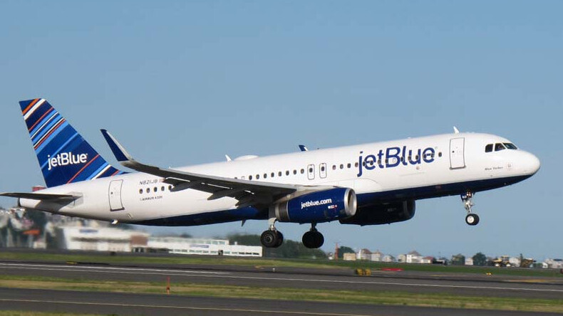 Amazon Prime is on board with JetBlue to offer in-flight streaming