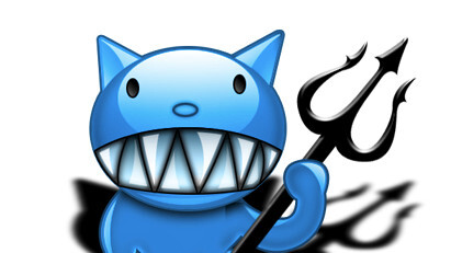 Demonii refuses to be censored after being forced to axe over 10,000 torrent hashes