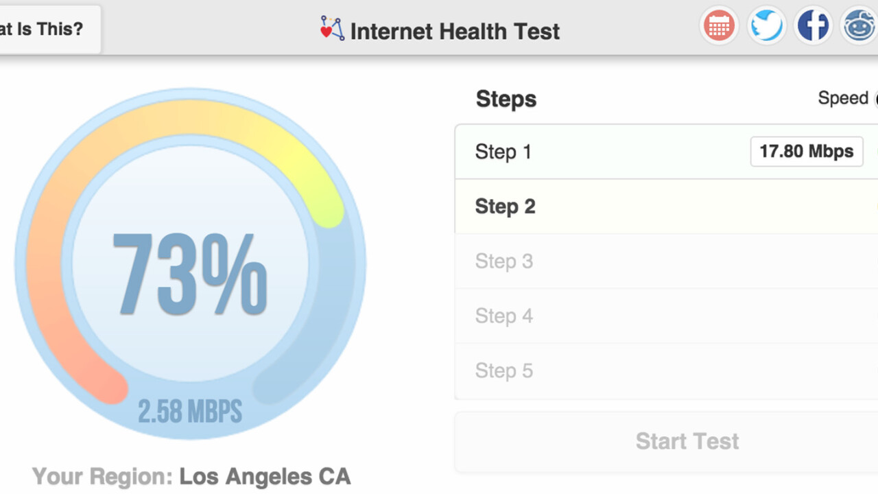 Is your ISP secretly throttling your internet speed? Here's how to find out