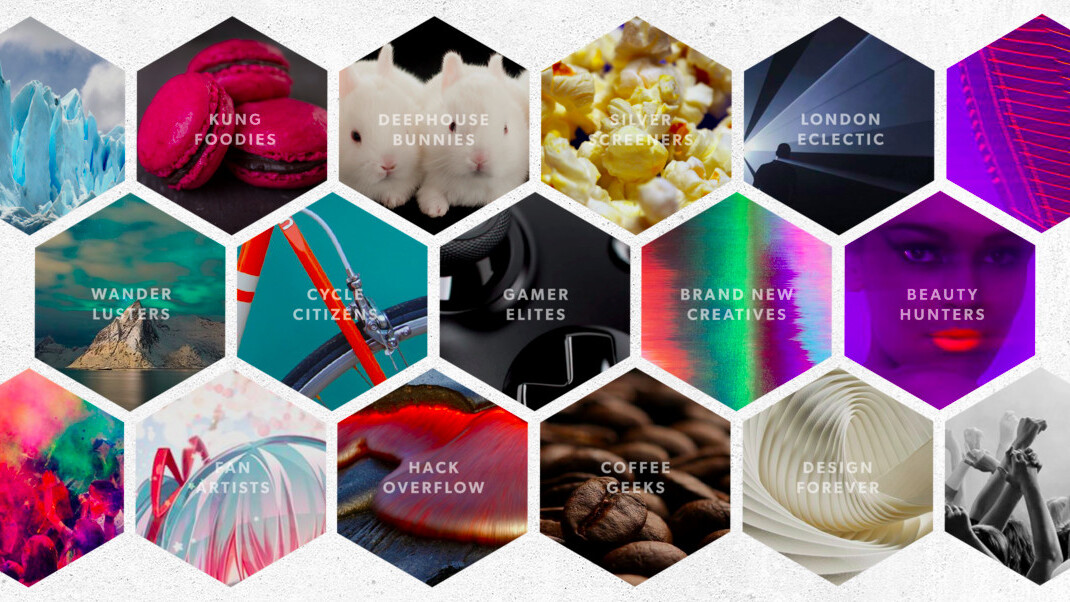 6Tribes is a social networking app that wants to make tribes of 'Foodies' and 'Coffee Geeks'