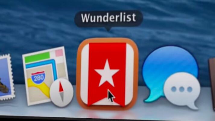 Wunderlist opens its public API, teases Slack integration