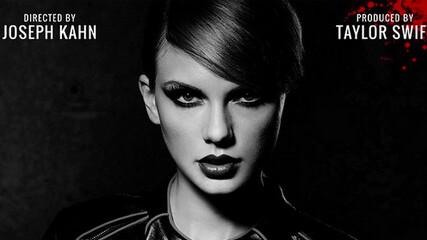 Taylor Swift nabs Twitter's first celebrity custom emoji #BadBloodMusicVideo