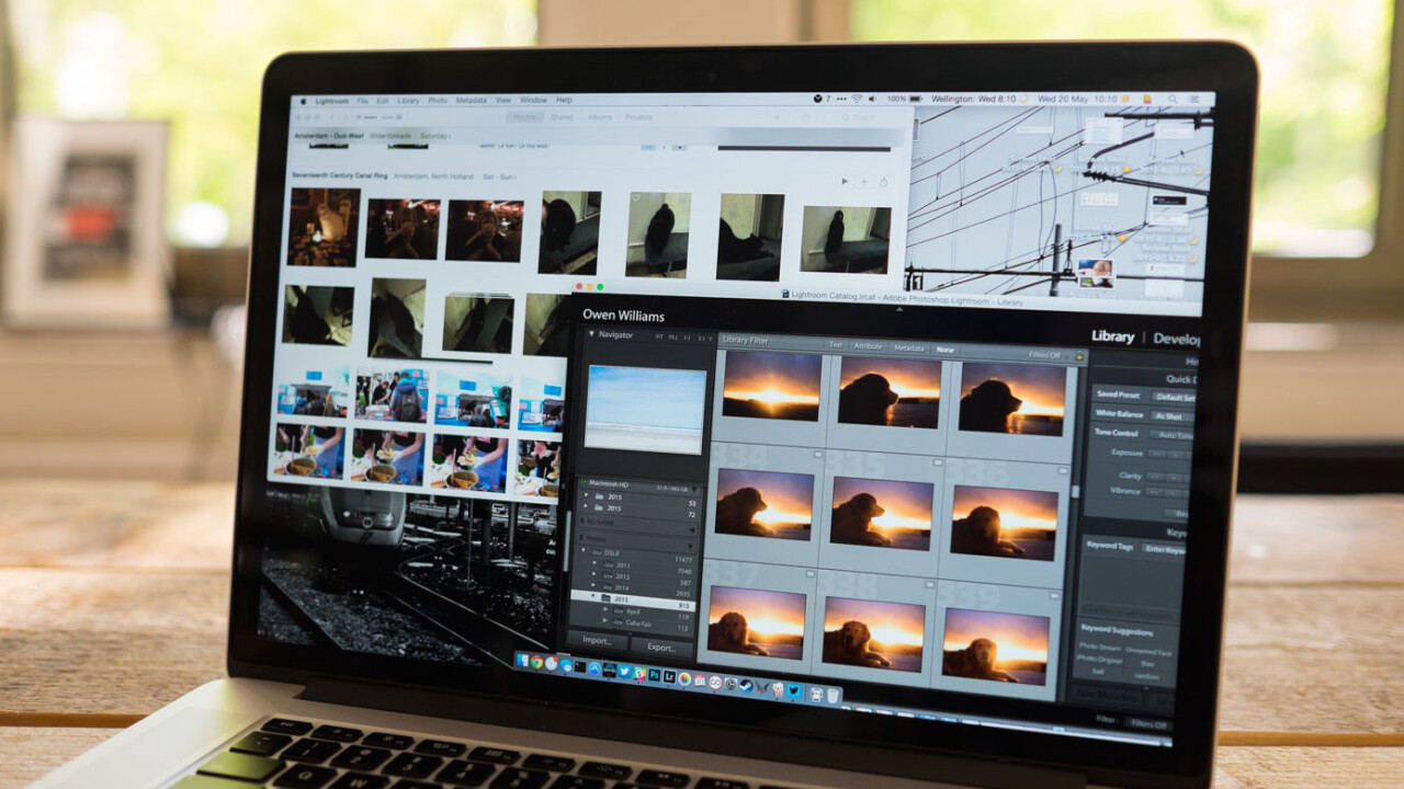There's still no perfect cloud photo library and Google could fix that