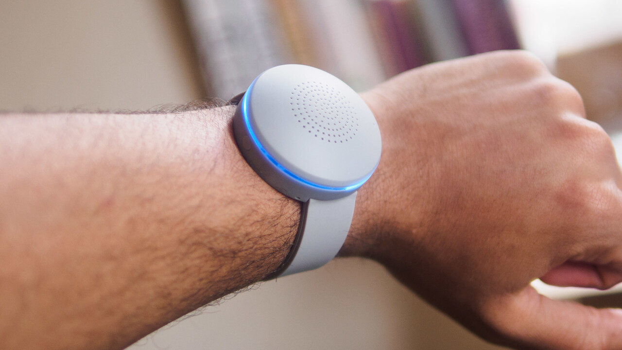 This $49 wearable Bluetooth speaker actually sounds pretty great