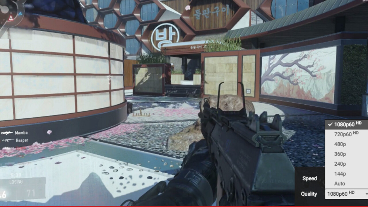 YouTube adds 60fps live streaming into the mix to take on Twitch
