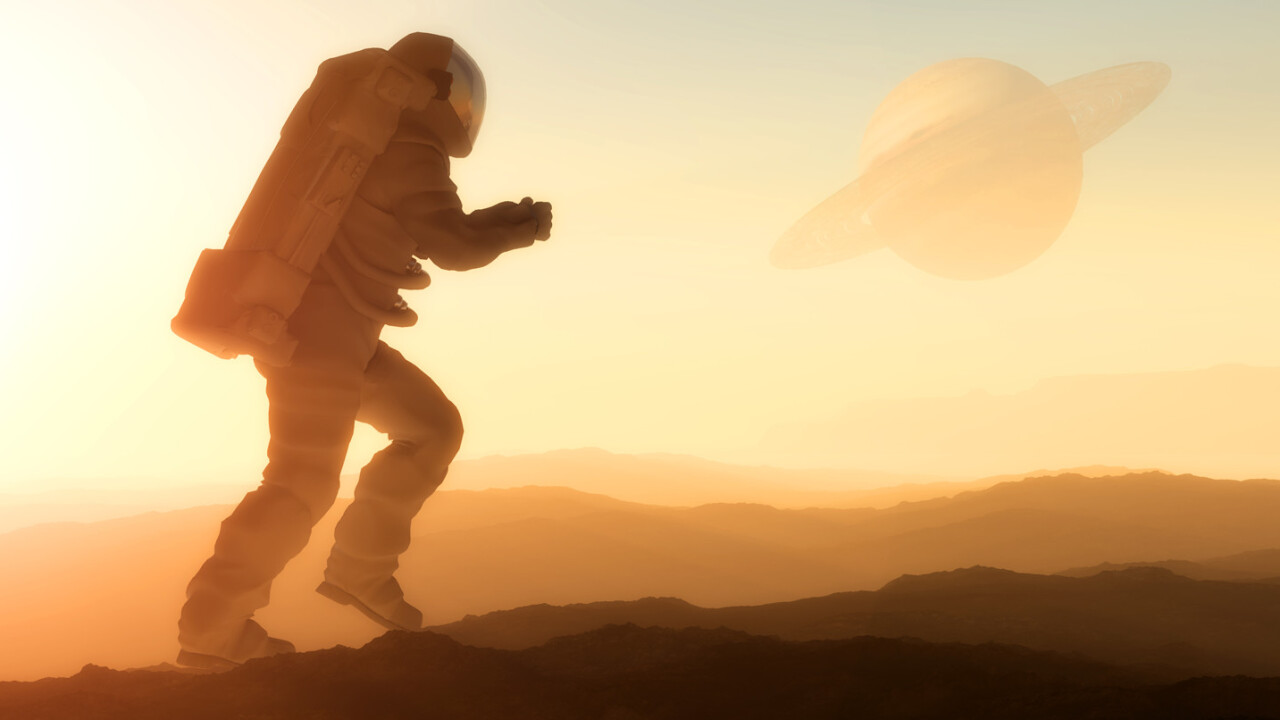 NASA seeking astronauts for Mars mission, apply online