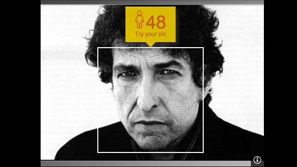 Microsoft has built its age-guessing bot into Bing image search