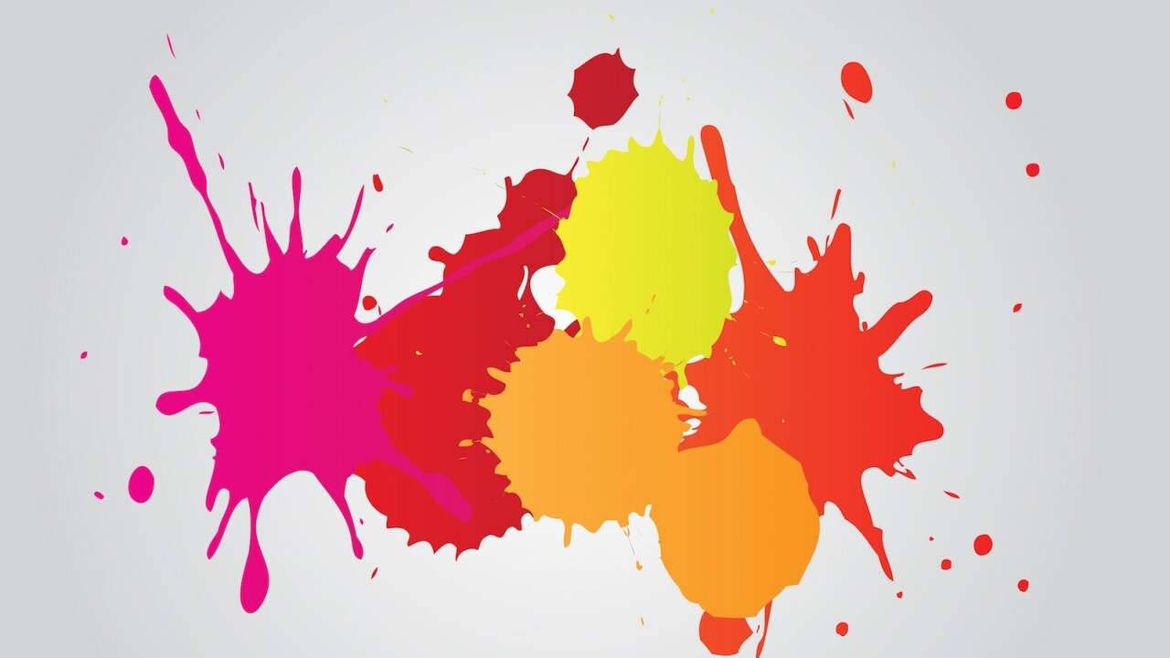 The psychology behind color