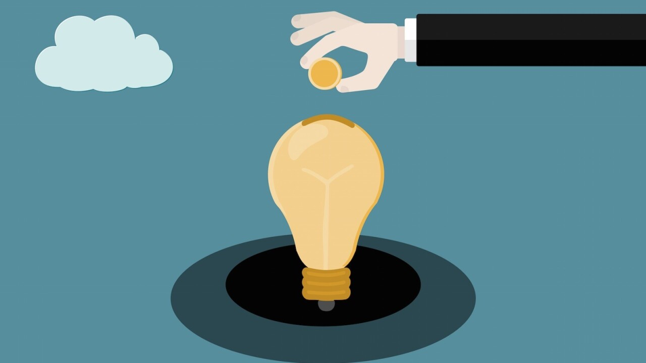Why startup incubators don't work