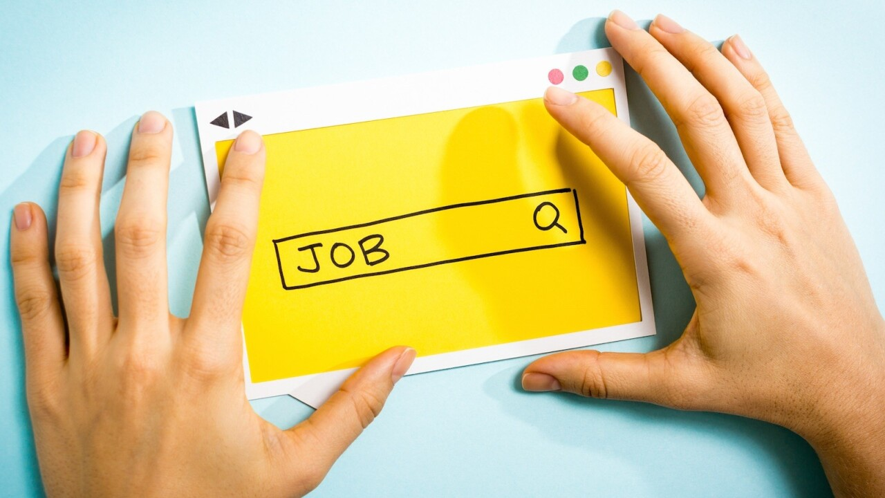 How to land a job in tech with a liberal arts major