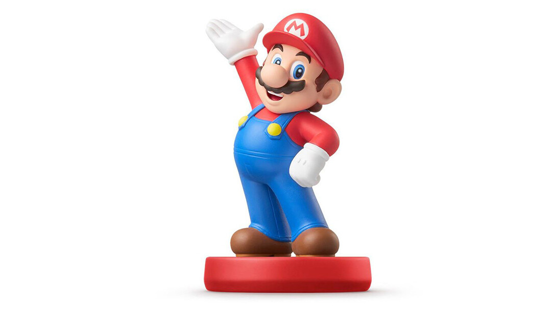Nintendo will launch five mobile games by 2017
