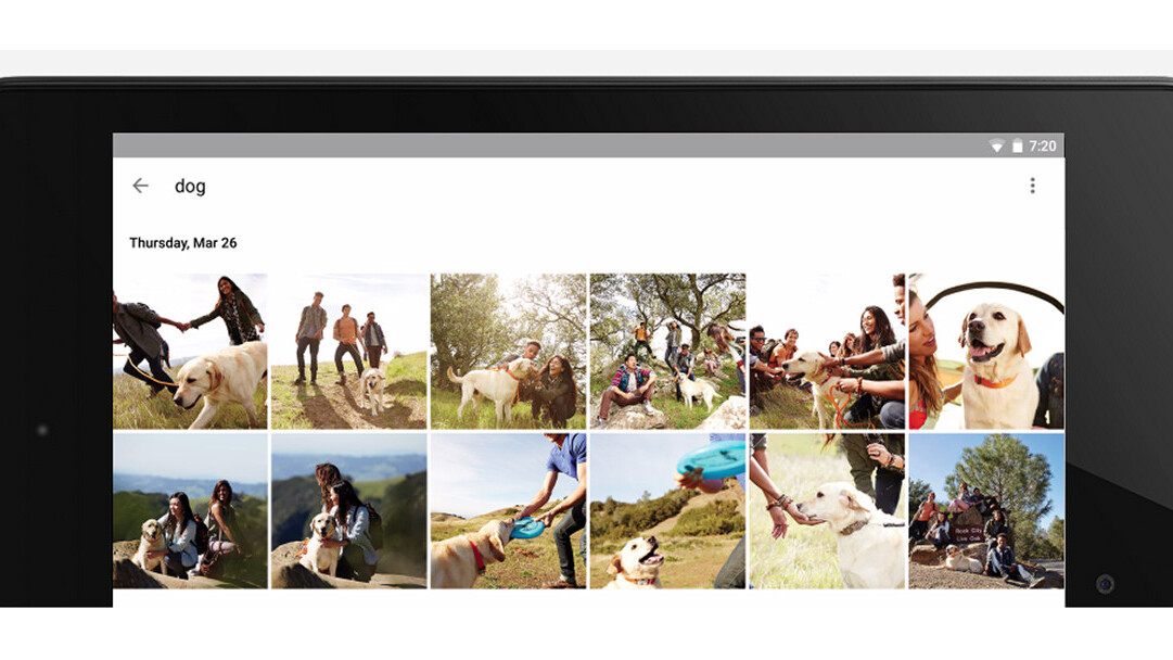 Hands-on with Google Photos: Brand new app is impressive, but the service is not unique