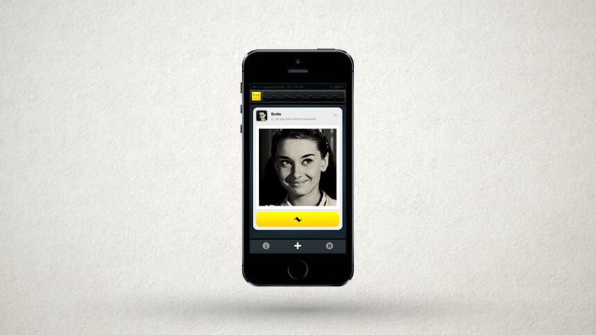 Chirp, the app that lets you send links and files via sound clip, has launched an SDK