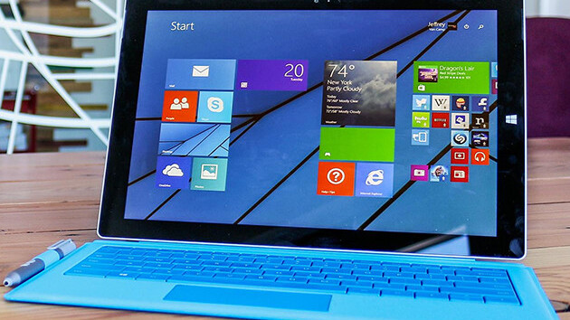 Win a Microsoft Surface 3 or a Chromebook Pixel!