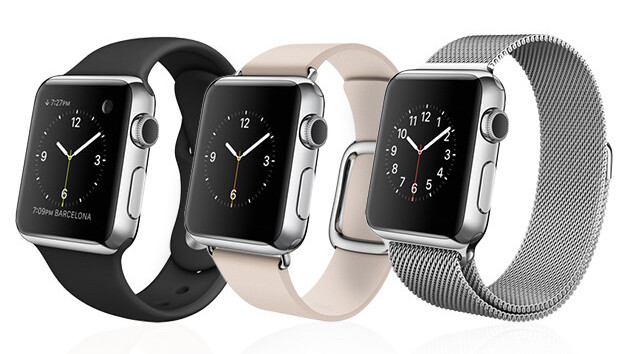 Last chance to win an Apple Watch – ends tonight!
