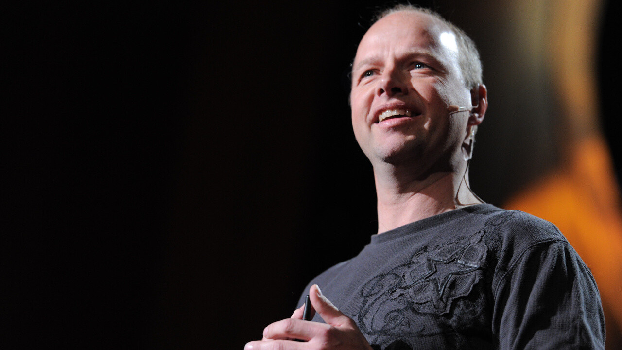 Udacity's Sebastian Thrun: How Nanodegrees can democratize tech education