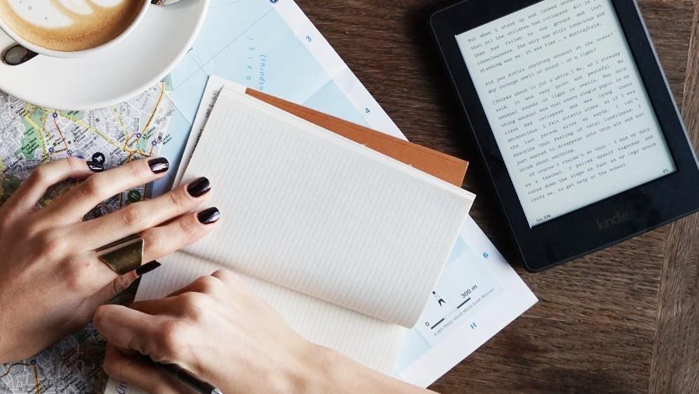 Amazon announces a 300 DPI Kindle Paperwhite, still $119