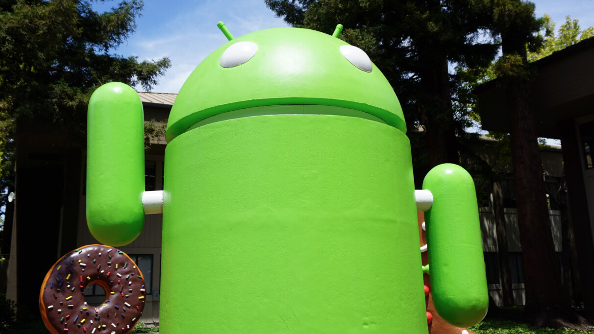 Google will now help you decide which Android handset is right for you