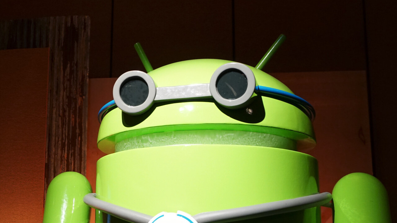 Android's 'do not disturb' alarm feature is missing again