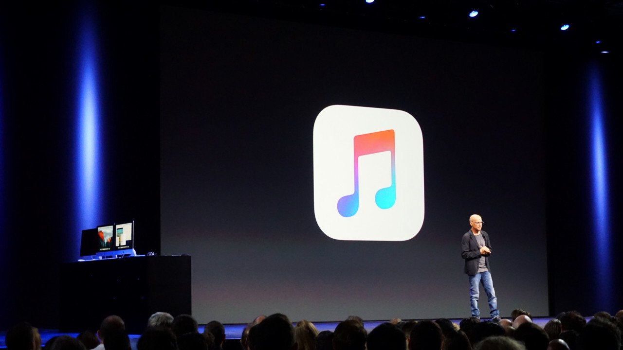 Report: Apple Music will be completely overhauled at WWDC 2016