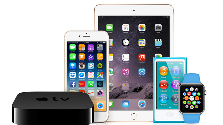 Win up to $750 of Apple gear – last chance!