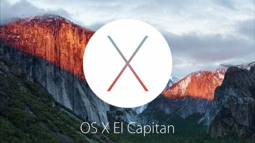El Capitan code suggests new 4K iMac is on the way
