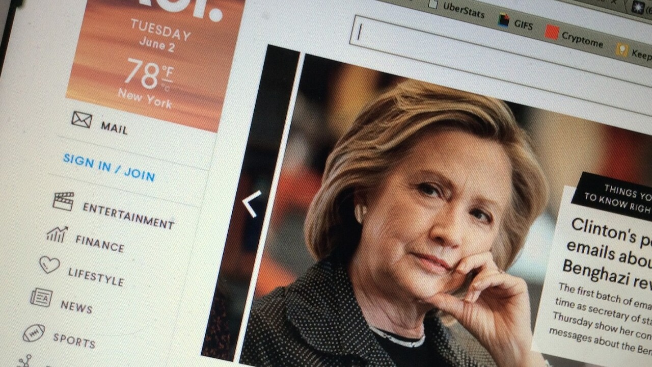 Never visited AOL's homepage? Its radical redesign hopes to change that