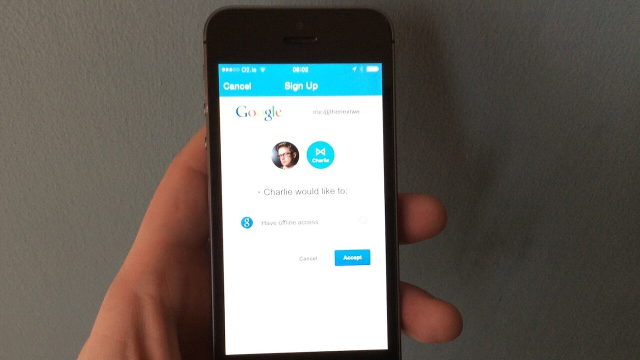 Meet Charlie: The virtual PA that's a secret weapon for Twitter, Hootsuite and Salesforce