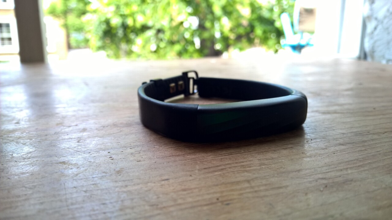 Jawbone may be getting out of the wearables business, and it's probably for the best