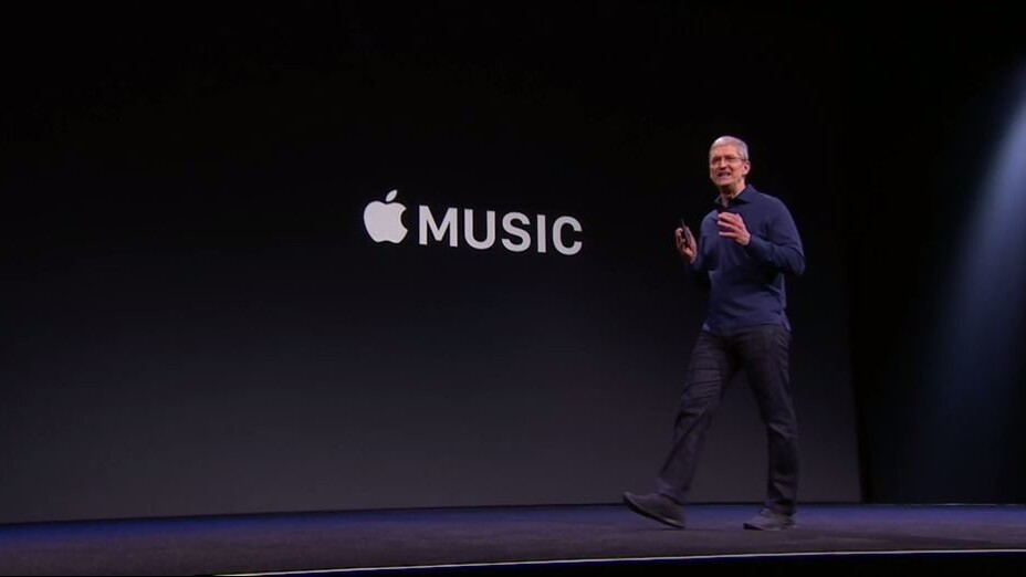Twitter loved Apple's WWDC keynote according to Oxford academics' sentiment analysis