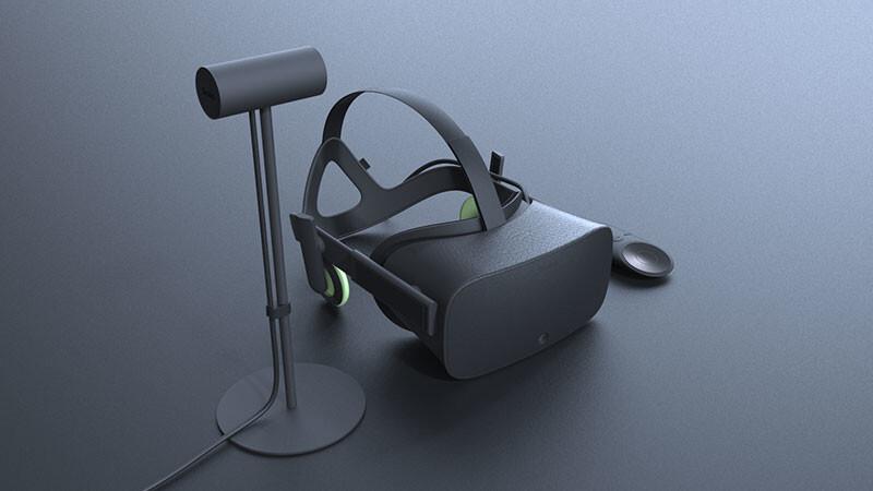 Oculus is giving its Kickstarter developer kit backers free Rift headsets