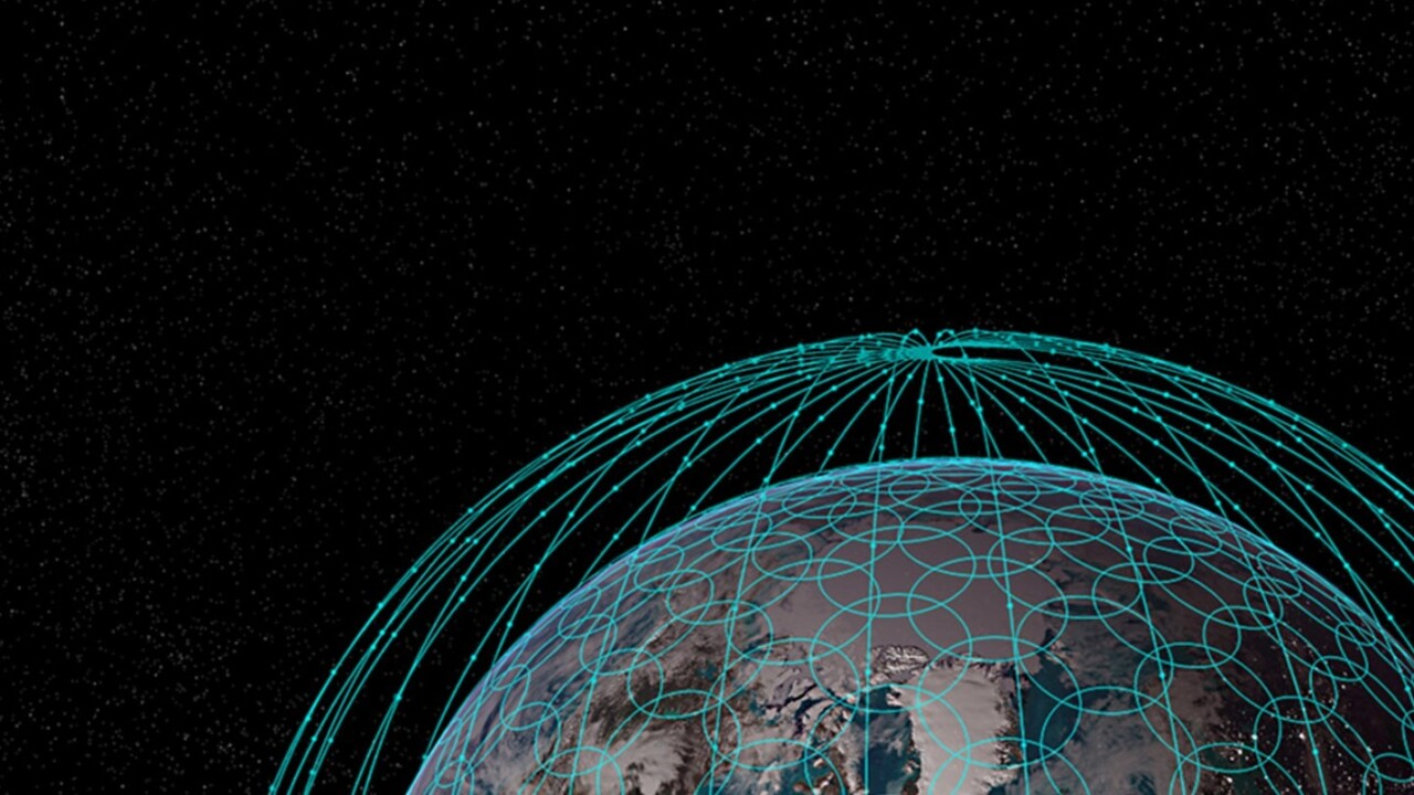 OneWeb strikes a $500 million deal to provide internet globally via satellite