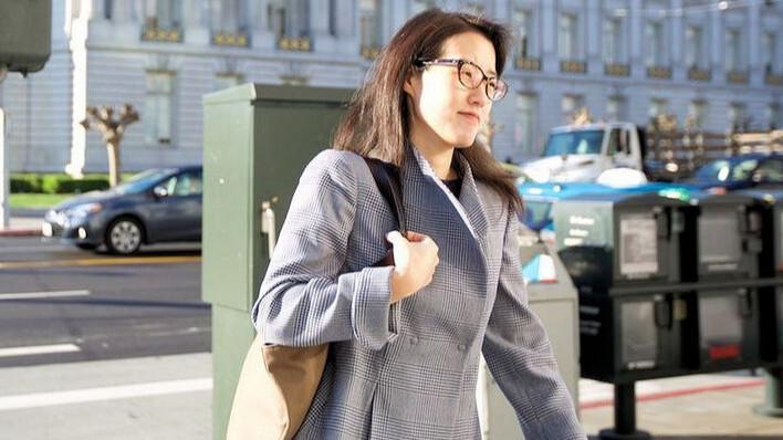 Ellen Pao will appeal gender discrimination verdict [Update]
