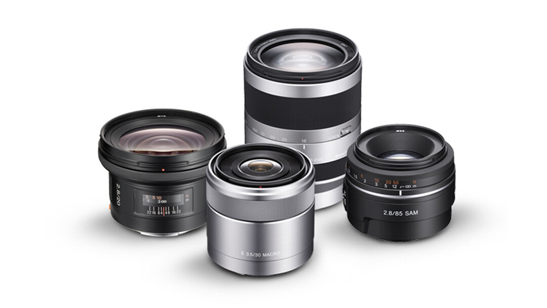 Mirrorless is a new name in the interchangeable lens camera game